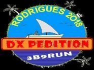 3B9RUN Rodrigues Island