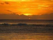 E51NCQ Rarotonga Island