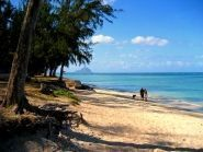 3B8MB Mauritius Island