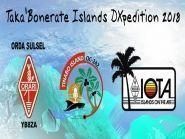 YC8AO/P Taka Bonerate Islands