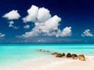 VP5/AK5Q Providenciales Island Turks and Caicos