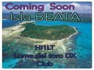 HI1LT Beata Island