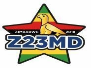 Z23MD Зимбабве
