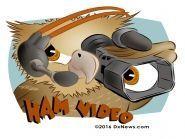 Video interview KH1/KH7Z N1DG