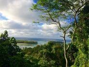E51HMK Rarotonga Island Cook Islands