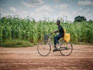 XT2BR Уагадугу Буркина Фасо