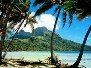 FO/KE1B Bora Bora Island Moorea Island