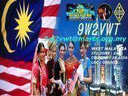 9W2VWT Sungai Besi Malaysia