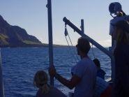 ZD9EI Tristan da Cunha Island