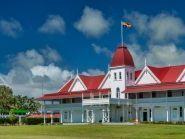 A35EU Tongatapu Island Tonga