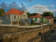 PJ5/W9DR Sint Eustatius Island