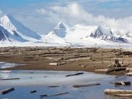 JW1QH Svalbard