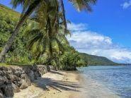 FO/OK2ZI Остров Таити