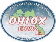 OH10X Остров Инакари