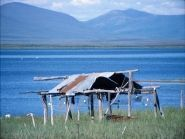 VE3LYC/KL7 Остров Малый Диомид Аляска