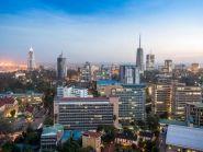 5Z4ZC Nairobi Kenya