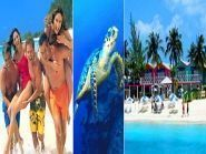 ZF2UL Grand Cayman Island