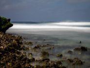 E51DDG Rarotonga Island