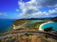 V26FK Antigua Island Antigua and Barbuda