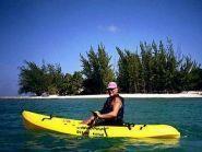 ZF2AH Grand Cayman Island CQ WW DX SSB Contest 2009