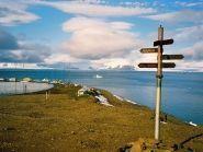 R1FJM Heiss Island Franz Josef Land
