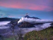 YB0ECT Индонезия WW RTTY