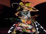 YN2GY Nicaragua WW CW 2009