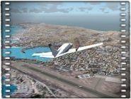 IG9W Lampedusa Island