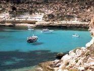 IG9S Lampedusa Island WW SSB 2009