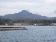 YB3MM/P Bawean Island