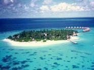 8Q7JK Thulhagiri Island