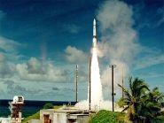 V7/N4XP Kwajalein Atoll