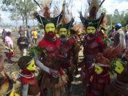 P29VIM Папуа Новая Гвинея