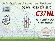 C37NL Андорра