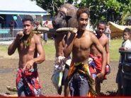 5W0YA 5W0OU Samoa