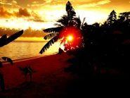 5W0OU Samoa ARRL DX CW Contest 2010