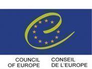 TP60CE Совет Европы
