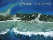 ZK3OU ZK3YA Остров Нукунону Токелау