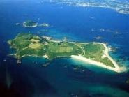 2E0WMG Herm Island