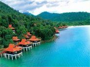 9M8DX/2 Tioman Island