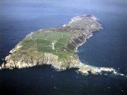2E0WMG Lundy Island