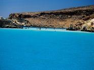 IW2NEF/IG9 Lampedusa Island
