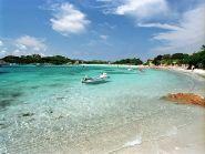 IM0/IZ1MHY Maddalena Island
