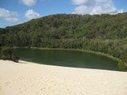 VK4HAM Fraser Island