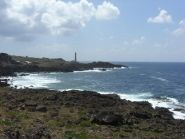 IE9/IK5CRV Ustica Island