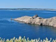 9A1CKL Zirje Island