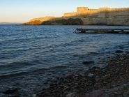 TA1E/0 Bozcaada Island