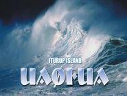 UA0FUA Iturup Island