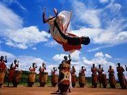 9U0A Burundi