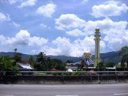 9M2MRS Остров Пенанг